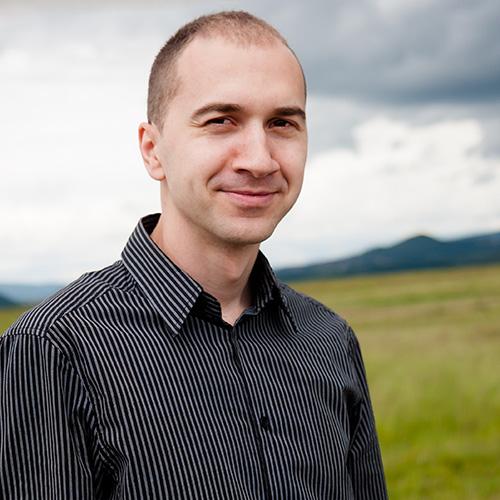 AlphaTech Team - Bogdan Filip