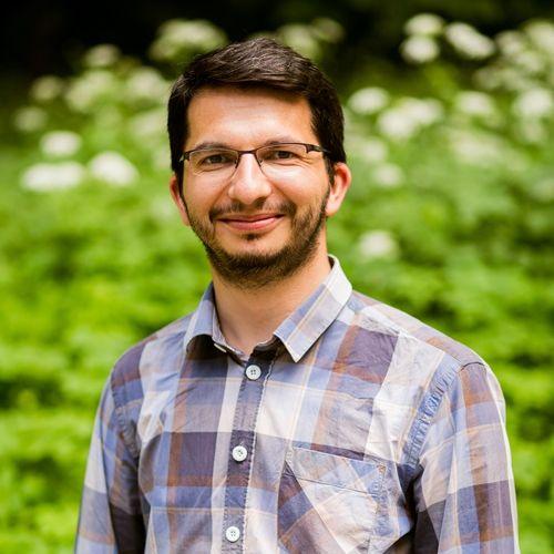 AlphaTech Team - Mihai Purel
