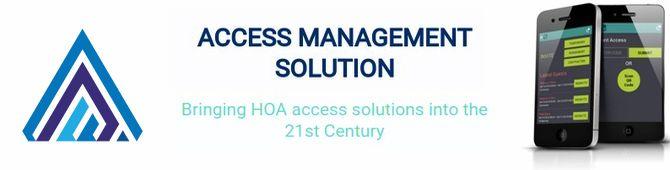 AlphaAccess app - a premium access management solution