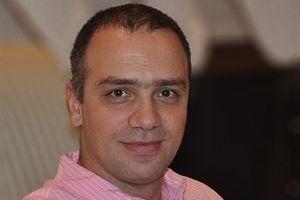 Lorin Morar, CEO of Alphatech
