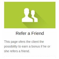 Refer a Friend: taking customer incentives one step further