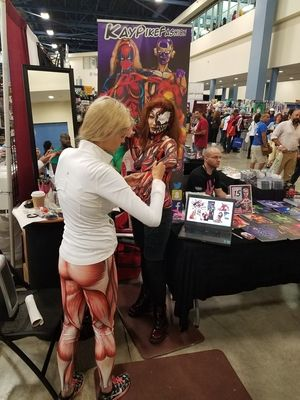 The incredible variety of Supercon 2016, Day 3 and 4